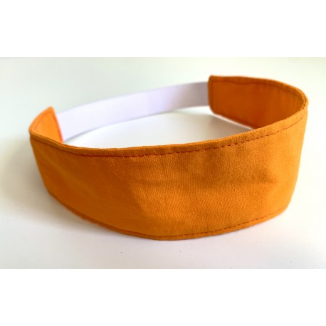 Bandeau ENFANT - orange